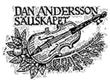 Dan Andersson Sällskapet